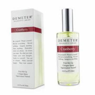 DEMETER Cranberry Cologne Spray For Women