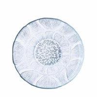 Arcoroc® Fleur Plate 5 1/2