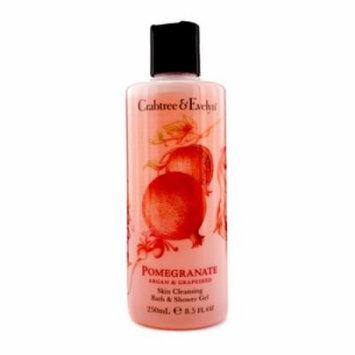 Crabtree & Evelyn Pomegranate, Argan & Grapeseed Bath & Shower Gel