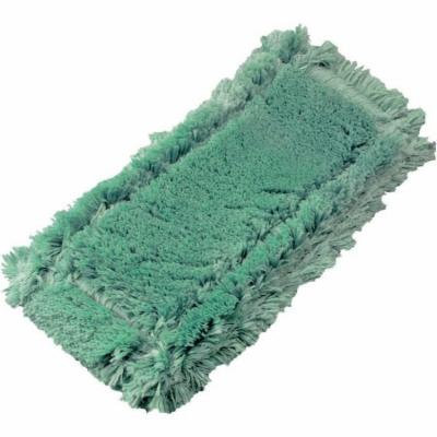 Unger Microfiber Green Washing Pads, 5 count