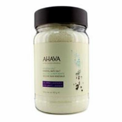Ahava Deadsea Salt Calming Lavender Dead Sea Bath Salt