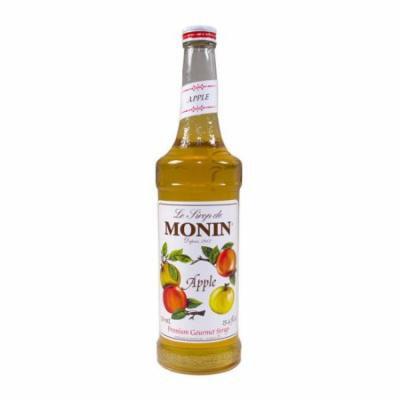 Monin® Regular Apple Syrup