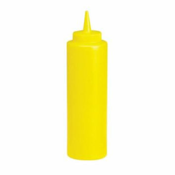 Squeeze Bottle Mustard 12 oz