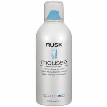 Rusk Mousse, 8.8 oz