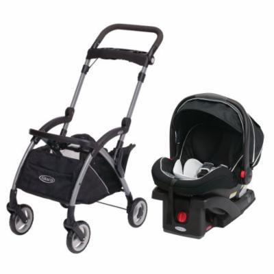 Graco Snugride Click Connect 35 LX Car Seat with Car Seat Carrier