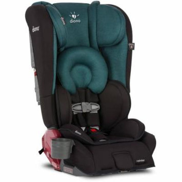 Diono Rainier Convertible Car Seat and Booster, Black Forest