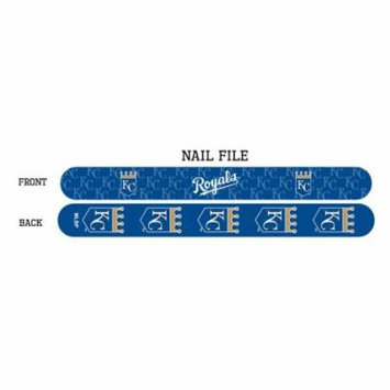 Kansas City Royals Nail File