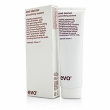 Evo End Doctor Smoothing Sealant (for All Hair Types, Especially Curly, Wavy Hair)