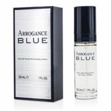 Arrogance Blue Eau De Toilette Spray For Men