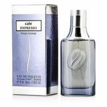 Cafe Cafe Cafe Expresso Eau De Toilette Spray For Men
