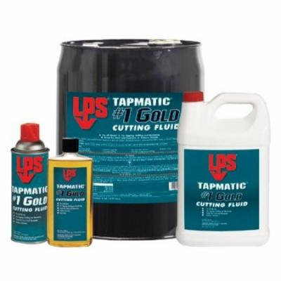 #1 Tapmatic Gold Tapping& Cutting Fluid