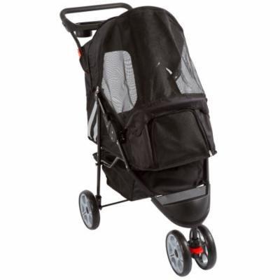 Venture 3-Wheel Trail Terrain Pet Stroller Jogger