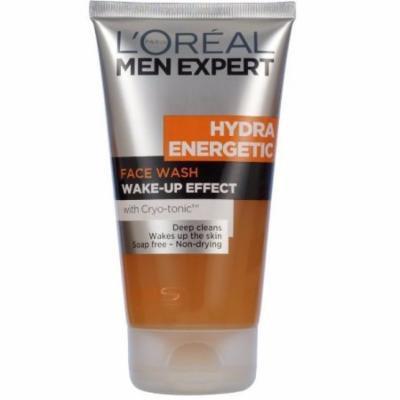 L'Oréal Paris Men Expert Hydra Energetic Foaming Cleansing Gel