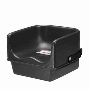 Single Booster Seat Black