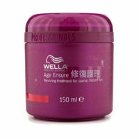Wella Age Ensure Reviving Treatment (for Coarse, Mature Hair)
