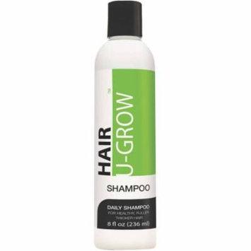 Rise-n-Shine U-Grow Daily Shampoo, 8 fl oz