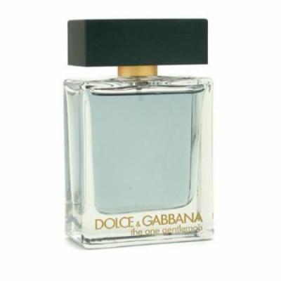Dolce & Gabbana The One Gentleman Eau De Toilette Spray For Men