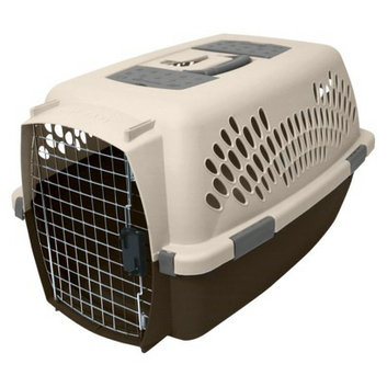 Doskocil Manufacturing Co. Inc. Petmate Deluxe Pet Taxi Fashion (Large)