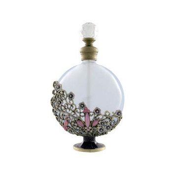 Welforth Bella Perfume Bottle PB-595