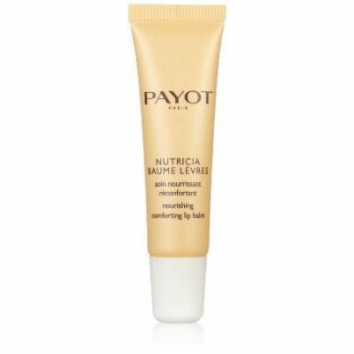 Payot - Nutricia Baume Levres Nourishing Comforting Lip Balm -15ml/0.5oz Lancome  Genefique 1.7-ounce Youth Activating Concentrate