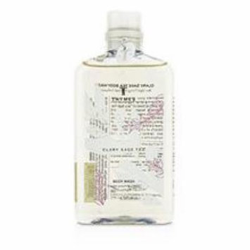 Thymes Clary Sage Tea Body Wash For Women
