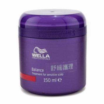 Wella Balance Treatment For Sensitive Scalp
