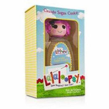 Lalaloopsy Crumbs Sugar Cookie Eau De Toilette Spray For Women