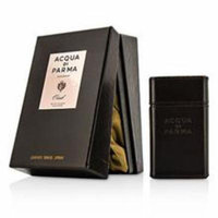 Acqua Di Parma Colonia Oud Eau De Cologne Concentree Leather Travel Spray For Men