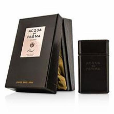 Acqua Di Parma Colonia Oud Eau De Cologne Concentree Leather Travel Spray For Men