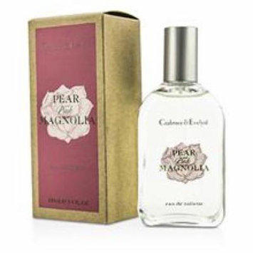 Crabtree & Evelyn Pear & Pink Magnolia Eau De Toilette Spray For Women
