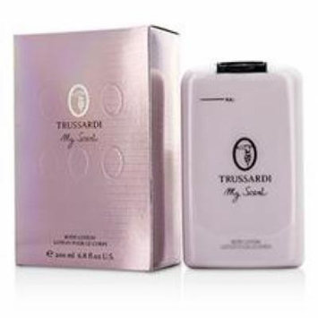 Trussardi My Scent Body Lotion For Women