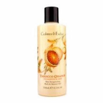 Crabtree & Evelyn Tarocco Orange, Eucalyptus & Sage Skin Invigorating Bath & Shower Gel