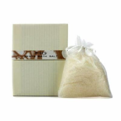 Zents Fig Bath Salt Detoxifying Soak For Women