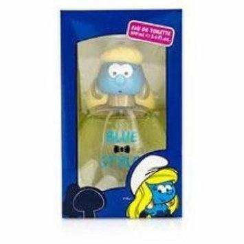 The Smurfs Smurfette Eau De Toilette Spray For Women