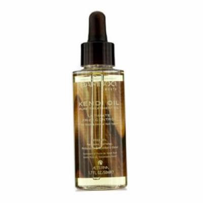 Alterna Bamboo Smooth Pure Kendi Treatment Oil (for Thick & Coarse Hair)