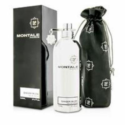 Montale Ginger Musk Eau De Parfum Spray For Women