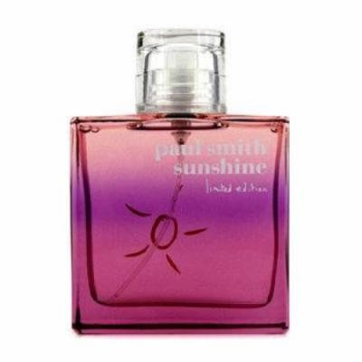 Paul Smith Sunshine Edition For Women Eau De Toilette Spray (2014 Edition) For Women