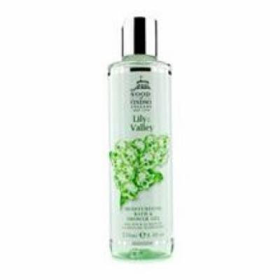 Woods of Windsor Lily Of The Valley Moisturising Bath & Shower Gel For Women