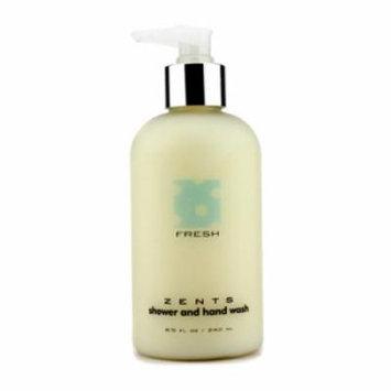 Zents Fresh Shower & Hand Wash For Women