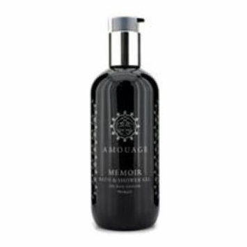 Amouage Memoir Bath & Shower Gel For Women