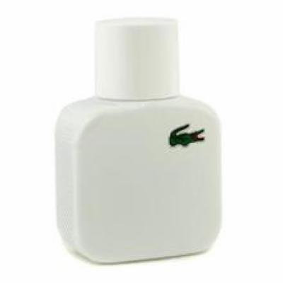 Lacoste Eau De Lacoste L.12.12 Blanc Eau De Toilette Spray For Men