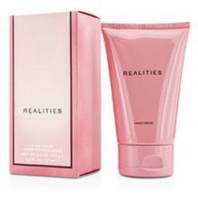 LIZ CLAIBORNE Realities Hand Cream For Women