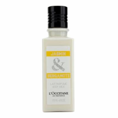 L'Occitane Jasmin & Bergamote Body Milk For Women
