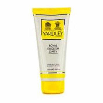 Yardley Royal English Daisy Luxury Body Wash For Women