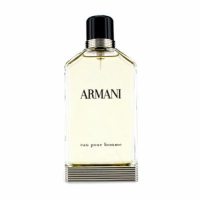 Giorgio Armani Armani Eau De Toilette Spray (new Version) L315320 For Men