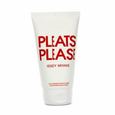 Issey Miyake Pleats Please Moisturising Body Lotion For Women