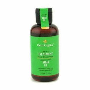 DermOrganic Argan Oil Leave-In Treatment