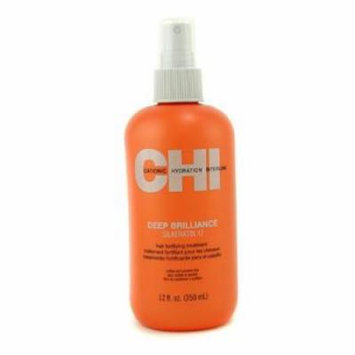 CHI Deep Brilliance Silkeratin 17 Hair Forifying Treatment