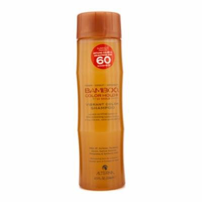 Alterna Bamboo Color Hold+ Vibrant Color Shampoo (for Strong, Vibrant, Color-Protected Hair)