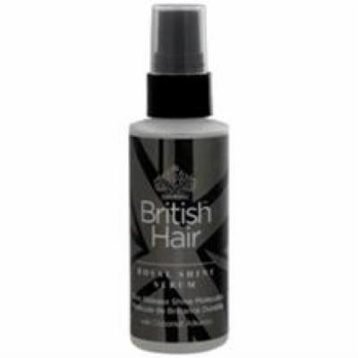 British Hair Royal Shine Serum